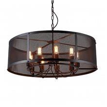 מנורה תלויה 820483 - אופק תאורה חוץ ופנים