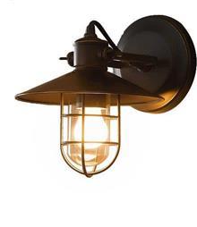 מנורת קיר אופנתית - אופק תאורה חוץ ופנים