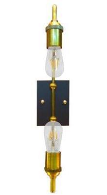 מנורת קיר מדליקה - אופק תאורה חוץ ופנים