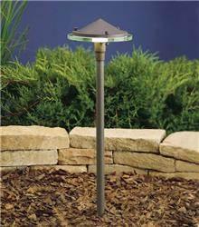 דוקרן גינה 205110 - אופק תאורה חוץ ופנים