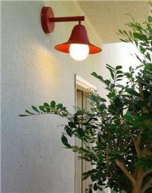 פעמון חוץ - אופק תאורה חוץ ופנים