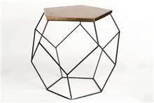 שולחן גאומטרי 700463 - אופק תאורה חוץ ופנים