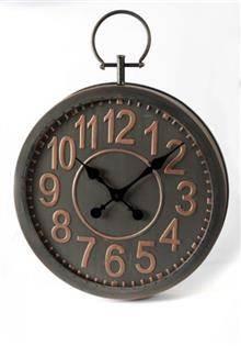 שעון דקורטיבי - אופק תאורה חוץ ופנים