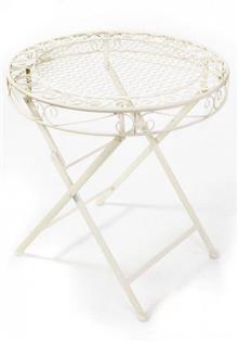 שולחן מעוצב - אופק תאורה חוץ ופנים