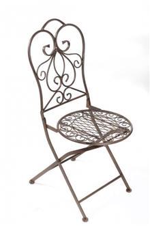 כסא מעוצב - אופק תאורה חוץ ופנים