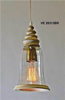 מנורה תלויה דגם 650358 - אופק תאורה חוץ ופנים