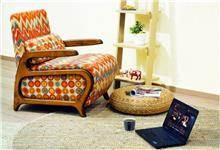 כורסא מעוצבת דגם יוניק