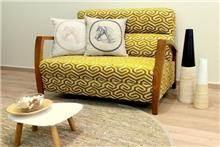 ספה מעוצבת פלאש