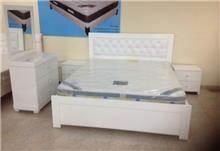 חדר שינה קומפלט אגמים