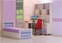חדר שינה דגם סיגל