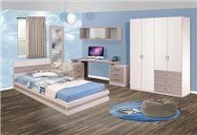 חדר שינה לילדים