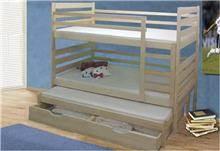 מיטת ילדים 3 קומות