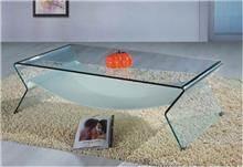 שולחן זכוכית דגם A072