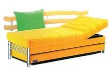 מיטת על קל דגם 3037