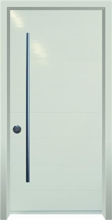 דלת כניסה מסדרת מודרני דגם 1038