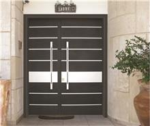 דלת כניסה מסדרת מודרני דגם 1040