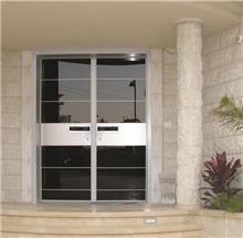 דלת כניסה מסדרת יהלום דגם 1056