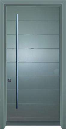 דלת כניסה מסדרת הייטק דגם 1073