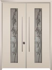 דלת כניסה מסדרת ויטראז דגם 5500