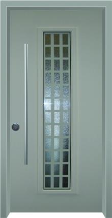דלת כניסה מסדרת מרקורי דגם 7008