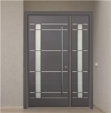 דלת כניסה מסדרת פניקס דגם 2018