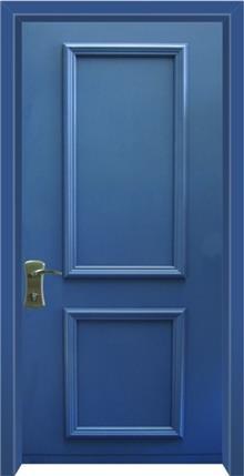 דלת כניסה מסדרת קלאסית דגם 2503
