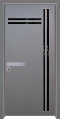 דלת כניסה מסדרת כפיר דגם 9009