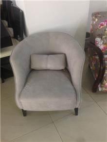 כורסא מהודרת