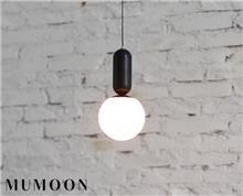 מנורה MUMOON גלוב P1 - טכנולייט