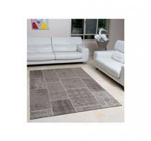 שטיח פאטצ' אפור