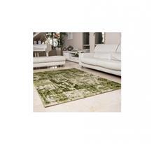 שטיח פאטצ' ירוק