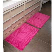 שטיחון מונו ורוד