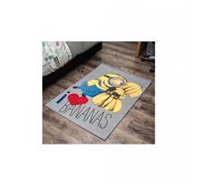 שטיח המיניונים I LOVE BANANAS
