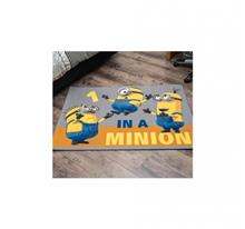 שטיח המיניונים ONE-IN-A-MINION