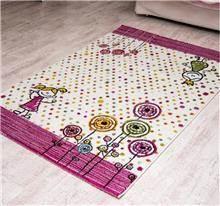 שטיח בוניטה ורוד