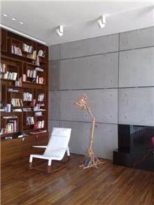 חיפוי בטון אדריכלי