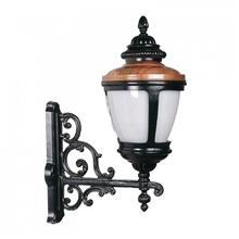 מנורת קיר מפוארת
