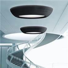 מנורה צמודת תקרה BELL