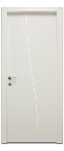דלת ניקל גלי