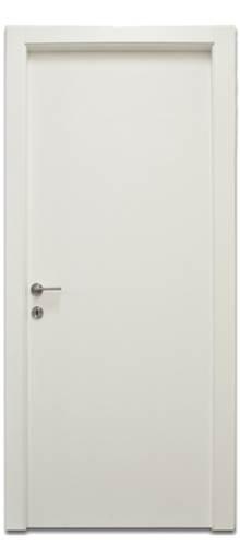 דלת חלקה - דלתות אלון