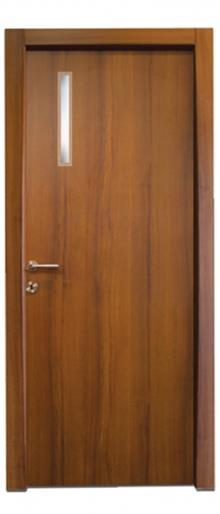 דלת צוהר מלבן - דלתות אלון