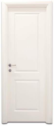 דלת 2 מלבנים - דלתות אלון