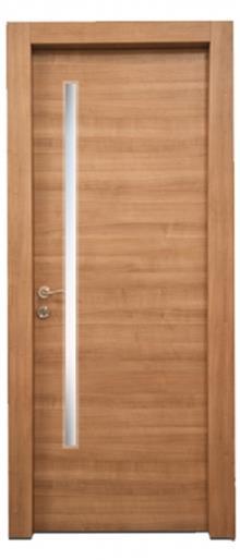 דלת צוהר מעלית - דלתות אלון