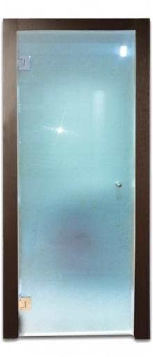 דלת זכוכית איכותית