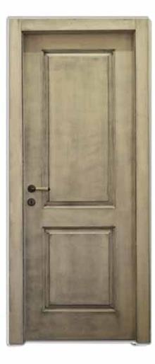 דלת רטרו