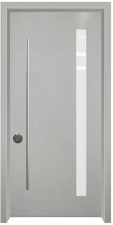 דלת כניסה פיניקס - דלתות אלון