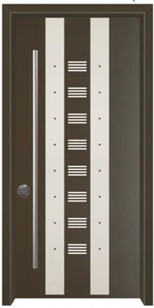 דלת פיניקס - דלתות אלון