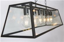 מנורת תלייה מרהיבה - רזיאל תאורה