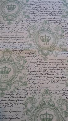 בד פשתן 1682