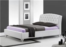מיטה זוגית קמיליה - Garox